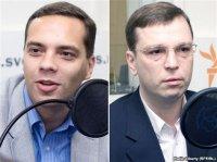 """Владимир Милов на радио """"Свобода"""": Россия и кризис"""