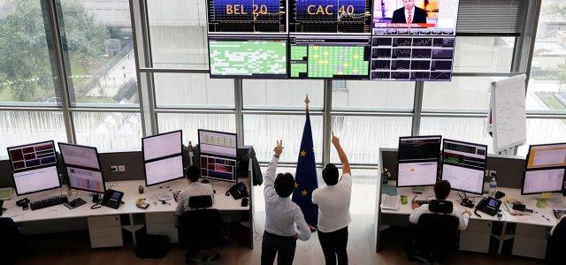 Сергей Жаворонков: «на российскую экономику Brexit в целом не повлияет»