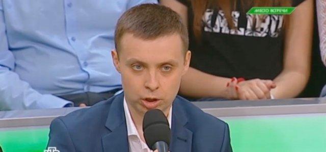 Драндин Игорь на НТВ о России, Украине, ЕС и Таможенном Союзе