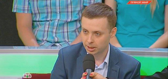 Игорь Драндин рассказал о важности выборов в эфире госканала НТВ