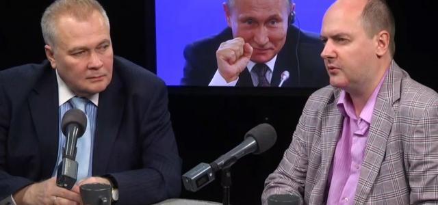 Сергей Жаворонков на радио «Свобода» о громких отставках и состоянии путинской элиты