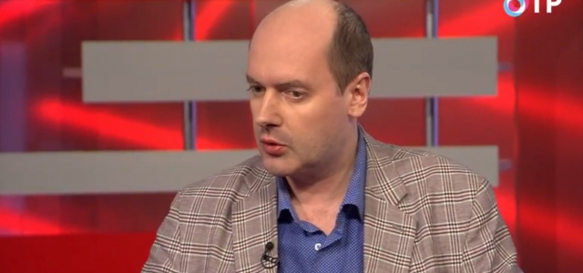 Сергей Жаворонков на телеканале ОТР о преимуществах рыночной экономики