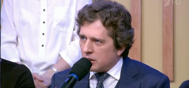 Сергей Григоров о настоящей русофобии
