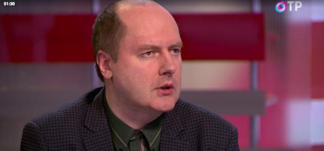 Сергей Жаворонков о либерализме и том, почему на самом деле он популярен